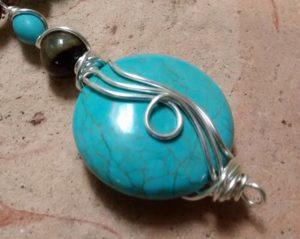 Agate Designs jewellery