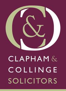 clapham & collinge logo