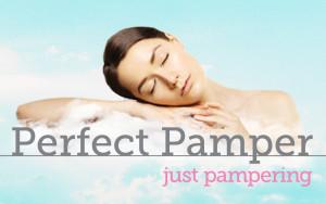 perfect pamper logo