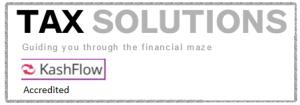 Tax Solutions logo