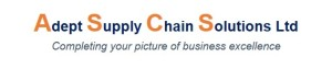 adept supply chain solutions logo