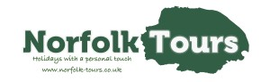 norfolk tours logo