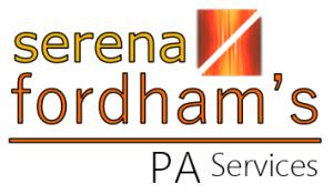 Serena Fordham logo