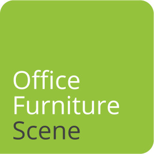 office furniture scene logo