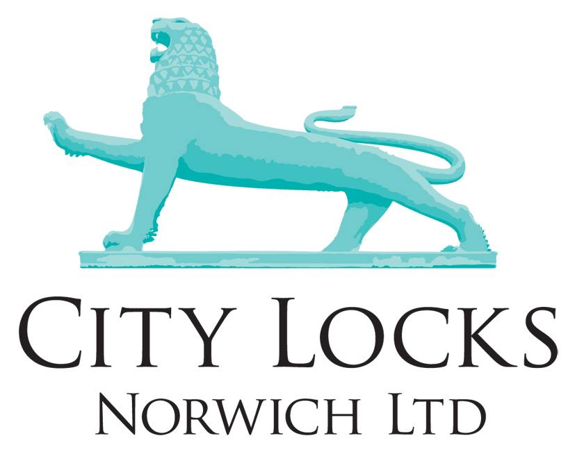 city locks norwich logo