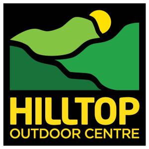 hilltop outdoor centre logo