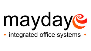 mayday integrated office systems logo