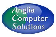 anglia computer solutions logo
