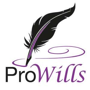 Pro-Wills logo