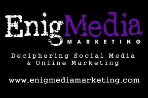 EnigMedia logo