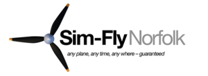sim-fly logo