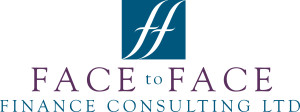face to face consulting logo
