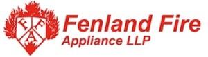 Fenland Fire logo