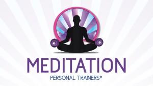 meditation personal trainers logo
