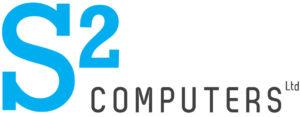 S2 computers logo