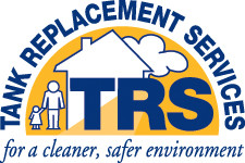 tank replacement services logo