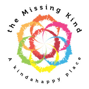 The Missing Kind logo