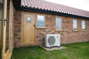 MAAC Air Conditioning heat pump