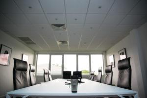 MAAC Air Conditioned Boardroom