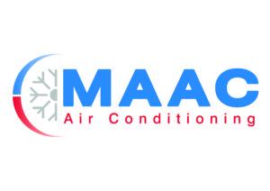 MAAC air conditioning logo