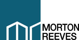 Morton Reeves logo