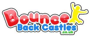 Bounce Back Castles Ltd logo