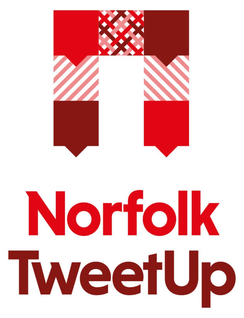 Norfolk Tweetup logo