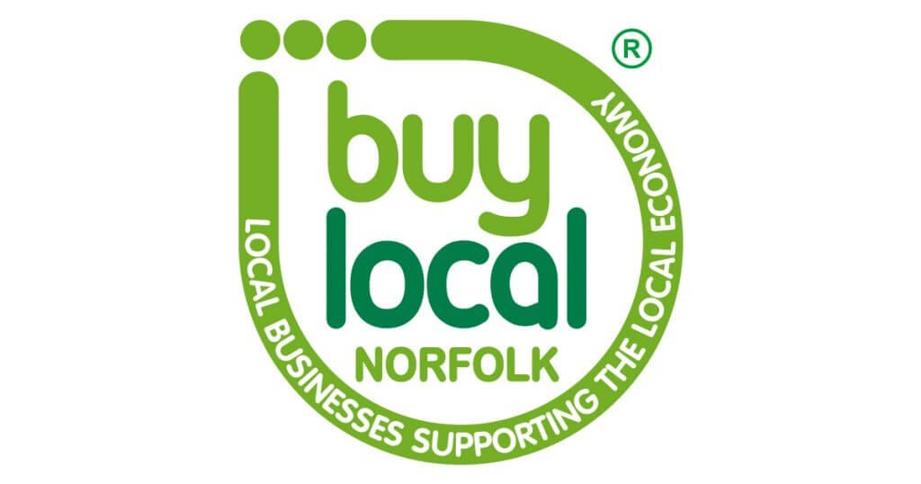 Buy Local Norfolk networking January 2019