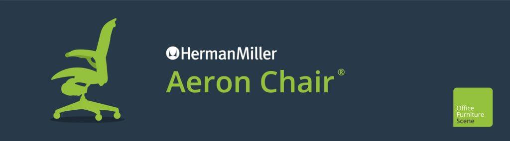 aeron chair banner