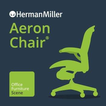 aeron chair logo
