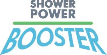 Shower Power Booster