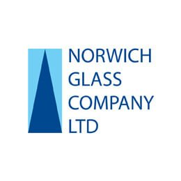 Norwich Glass logo