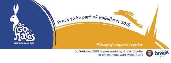 GoGoHares