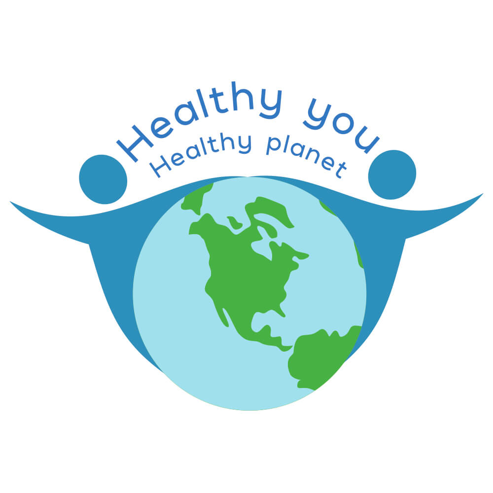 Healthy You Healthy Planet