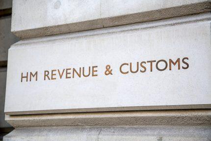 HMRC VAT aston shaw