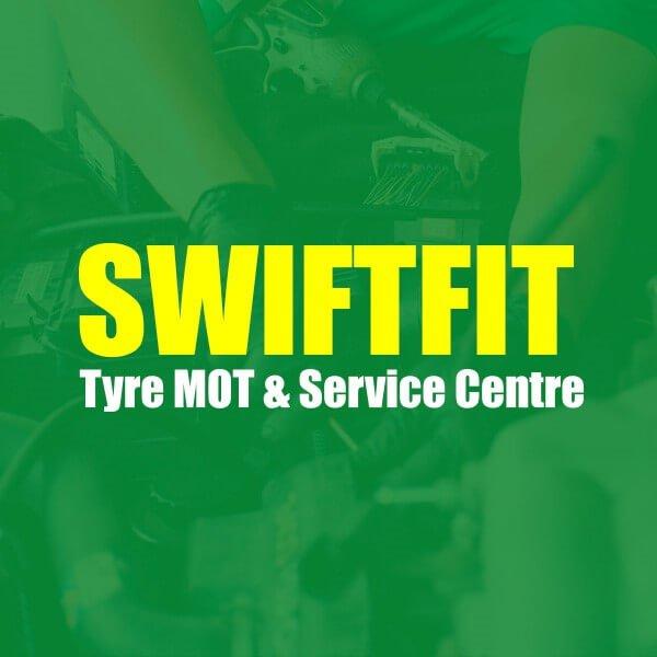 swiftfit logo