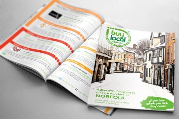 Buy Local Norfolk Directory