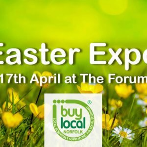 Buy Local Expo