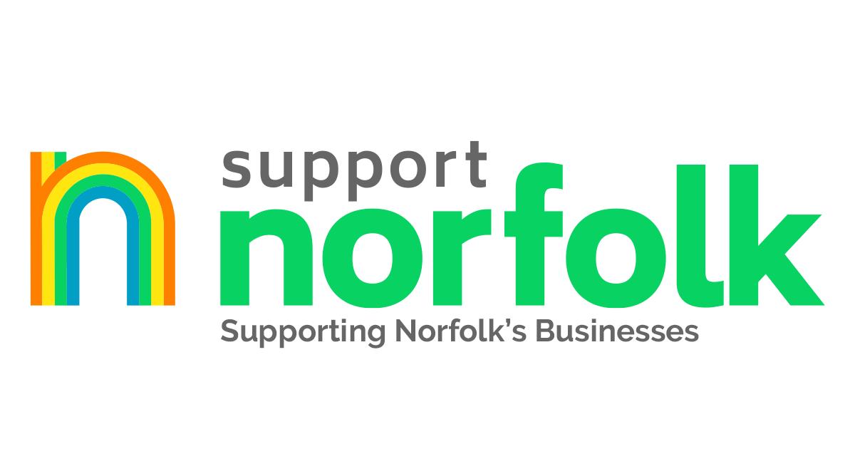 Support Norfolk