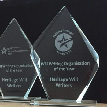 Heritage Will Writers