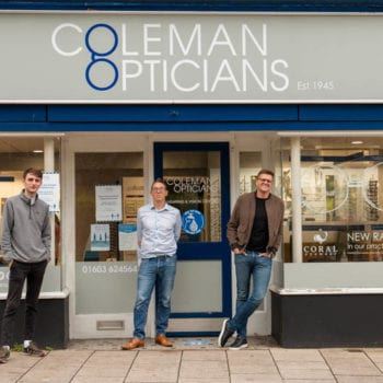 Colemans Opticians