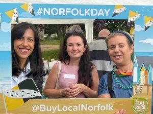 norfolk day networking