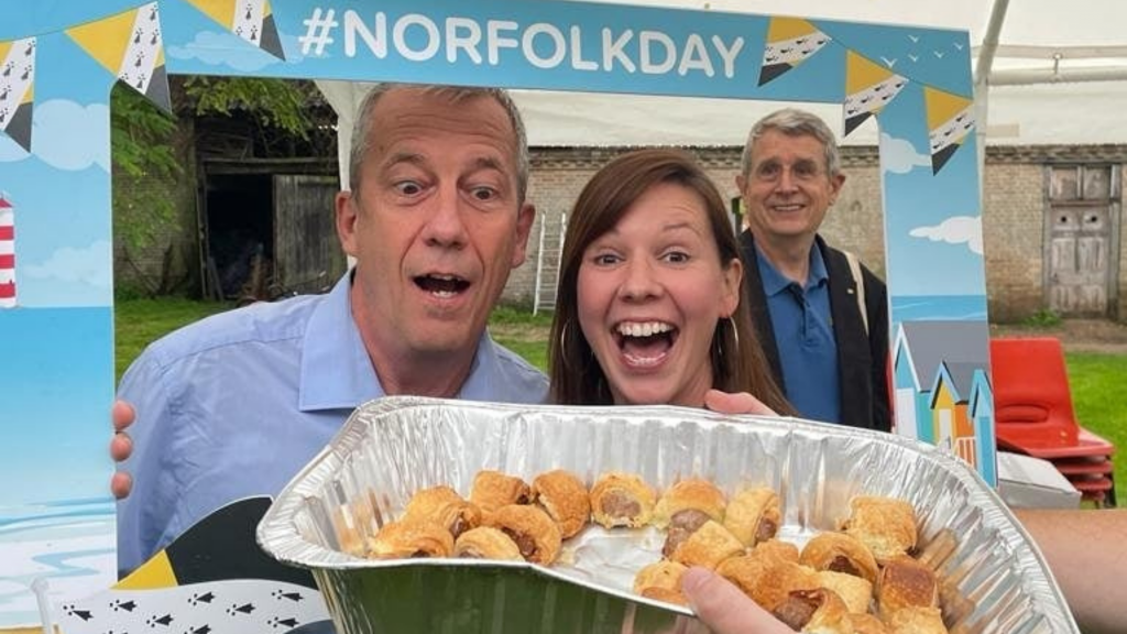Norfolk Day 2021: How we celebrated in style - all week long!