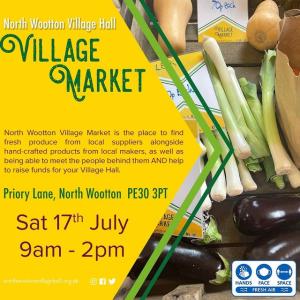 North Wootton Village Market