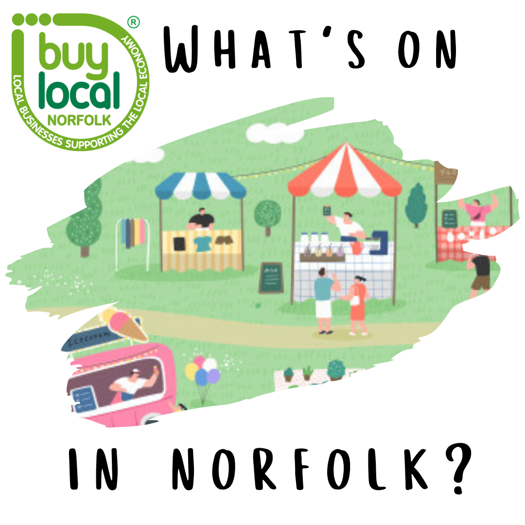 What's on in Norfolk