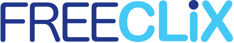 FreeClix ltd logo