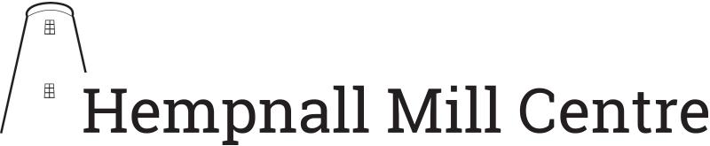 Hempnall Mill Centre logo
