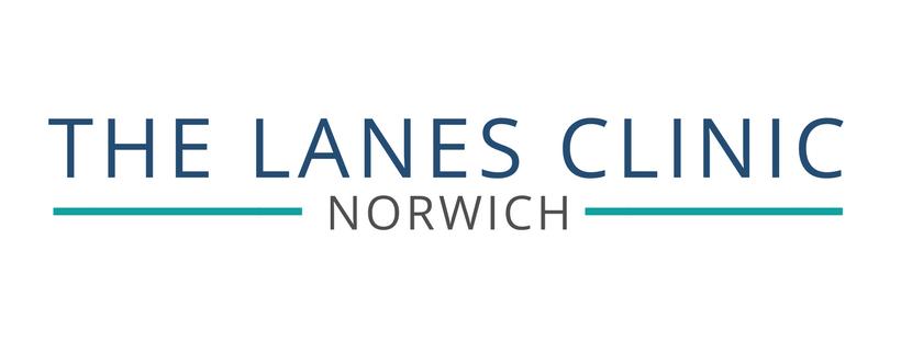 lanes clinic logo