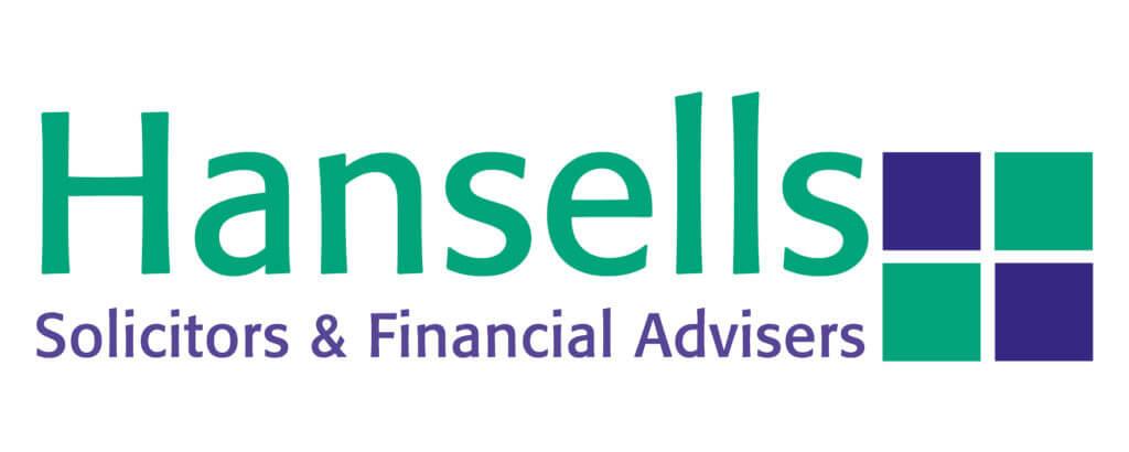 Hansells Solicitors logo
