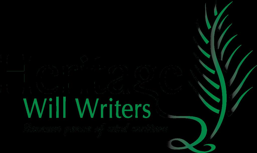 Heritage Will Writers logo